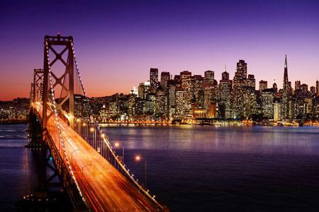 جاذبه های گردشگری سان فرانسیسکو,سان فرانسیسکو,جاذبه های های سان فرانسیسکو