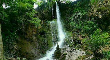 آبشار سمبی,عکس های آبشار سمبی,تصاویر آبشار سمبی