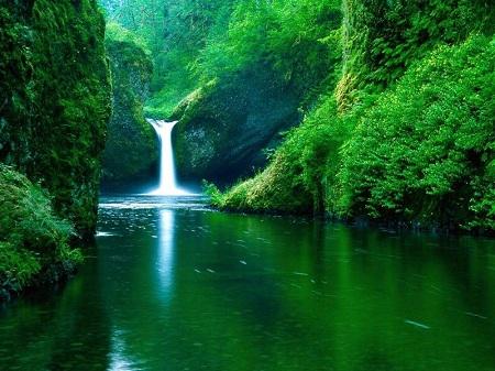 هفت آبشار, هفت آبشار تیرکن, هفت آبشار بابل