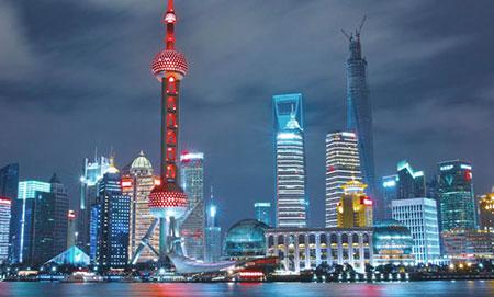 عکس کشور شانگهای