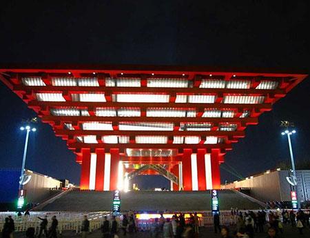 شانگهای چین,معروفترین موزه های شانگهای چین,موزه های شانگهای چین