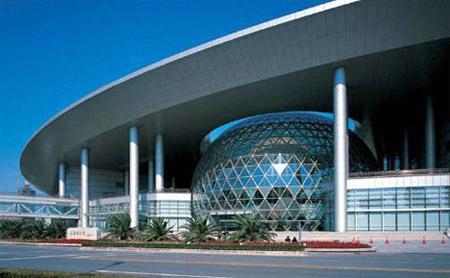 فهرست جاذبههای گردشگری در شانگهای,جاذبههای گردشگری شانگهای,موزه علم و تکنولوژی شانگهای