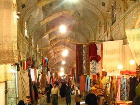 سوغات شیراز,مسجد وکیل