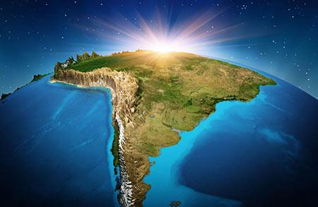 سفر به آمریکای جنوبی,راهنمای سفر به آمریکای جنوبی,نکات سفر به به آمریکای جنوبی