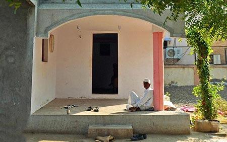 اسرار هند,عجیب ترین اسرار هند,روستای بدون در و قفل در هند
