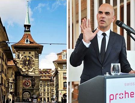 سوئیس,کشور سوئیس,حقایقی درباره سوئیس