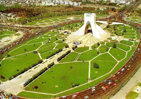 فهرست محبوب ترین جاهای دیدنی تهران + توضیحات و عکس