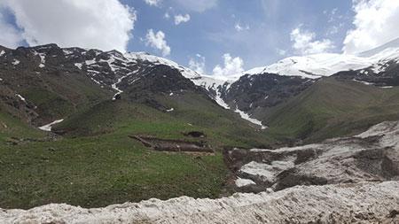 آبشار ایگل,آبشار ایگل تهران,آبشار ایگل فشم