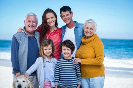 سفر سالمندان و نکات آن
