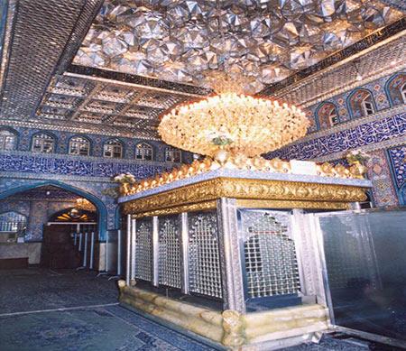 زیارتگاه دانای علی,بقعه دانای علی در رشت, تصاویر زیارتگاه دانای علی