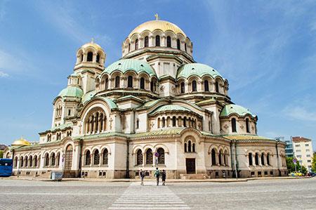 تور بلغارستان,قیمت تور بلغارستان,صوفیه