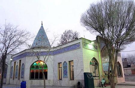 مکان های دیدنی تهران,جاهای دیدنی تهران در زمستان,مکان های گردشگری تهران در فصل سرد