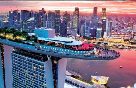 تور سنگاپور,قیمت تور سنگاپور,دانستنی های تور سنگاپور