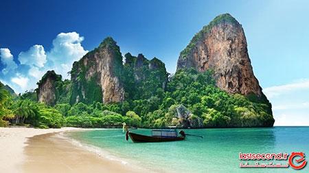 شهر های تایلند