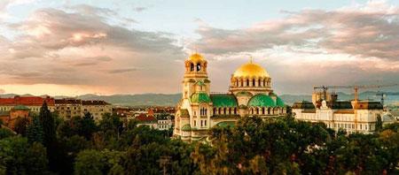 مکان های گردشگری بلغارستان,قیمت تور بلغارستان,تور بلغارستان