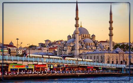 مسافرت در نوروز 97،تورهای ارزان نوروز 97,تور استانبول نوروز 97