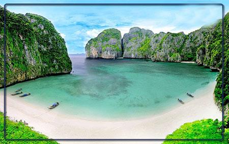 مسافرت در نوروز 97،تورهای ارزان نوروز 97,تور تایلند نوروز 97