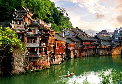 نکاتی که پیش از سفر به چین باید بدانید