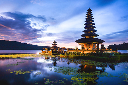 راهنمای سفر به کشور اندونزی