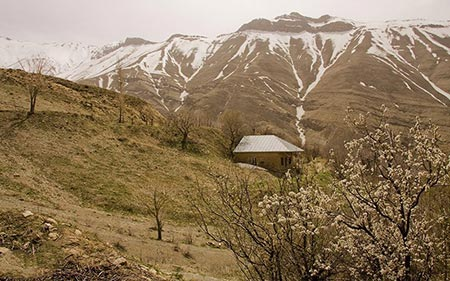 سفرهای یک روزه اطراف تهران,تورهای یک روزه,روستای خور