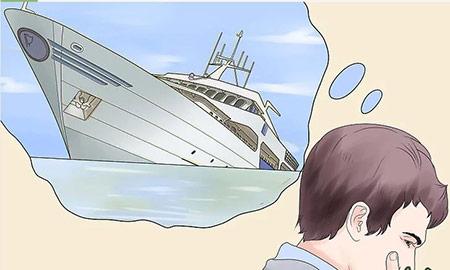 سفر با کشتی,نکات مهم سفر با کشتی,دریانوردی