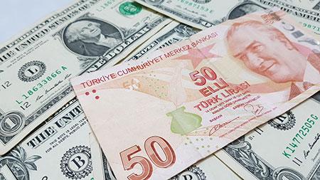 سفر به ترکیه,راهنمای سفر به ترکیه,پول ترکیه