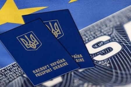 ویزای توریستی اوکراین, ویزای کار اوکراین, مدارک لازم برای اخذ ویزای اوکراین