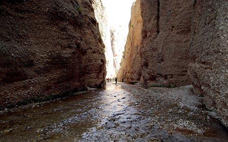 valley ghosts iran22 - دره ارواح ایران + تصاویر