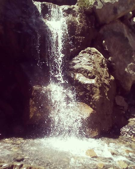 روستای چرم کهنه,روستای چرم کهنه مشهد,روستای چرم کهنه کلات