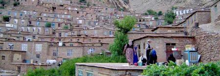 جاهای دیدنی روستای هجیج,محصولات روستای هجیج