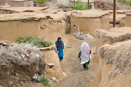 روستای ماخونیک,روستای ماخونیک کجاست,سرزمین لی لی پوتی
