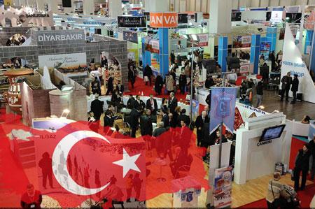 ویزا ترکیه,نحوه گرفتن ویزا ترکیه,ویزای نمایشگاهی ترکیه