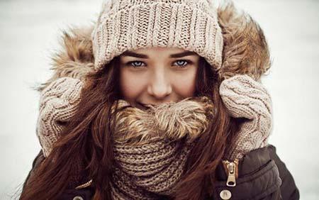 وسایل سفر زمستانی،سفر زمستان