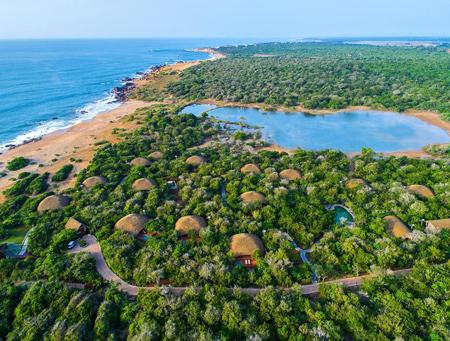 پارک ملی یالا, پارک ملی یالا در سریلانکا,پارک ملی یلا
