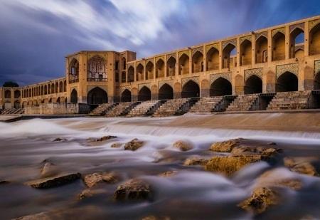 تصاویر زاینده رود,تالاب گاوخونی و زاینده رود در اصفهان,در مورد زاینده رود