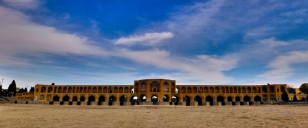 زاینده رود اصفهان,خشکی زاینده رود,رودخانه زاینده رود