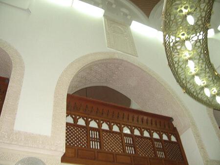 علت مهم بودن مسجد ذوقبلتین, مسجد ذوقبلتین کجاست, مکان مسجد ذوقبلتین