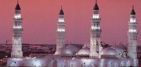زمان ساخت مسجد ذوقبلتین, تصاویری از مسجد ذوقبلتین, عکس های مسجد القبلتین