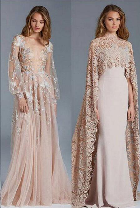 مدل لباس مجلسی شب