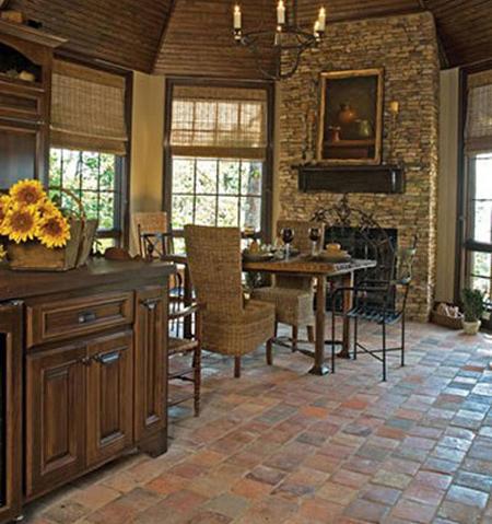 دکوراسیون آشپزخانه های قدیمی,تغییر دکوراسیون آشپزخانه های قدیمی