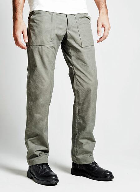 سبک های رایج شلوار, انواع سبک های شلوار, شلوار جین