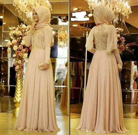 مدل لباس مجلسی عربی, مدل های لباس مجلسی عربی