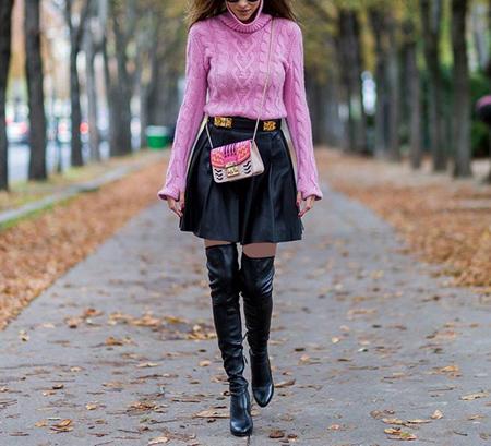 لباس های پاییزی امسال, لباس های مد پاییزی