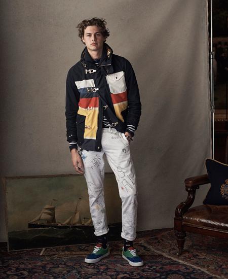جدیدترین مدل لباس های مردانه, ست های زمستانی مردانه