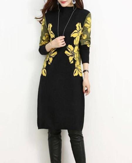 جدیدترین لباس های زنانه,تونیک پاییزی