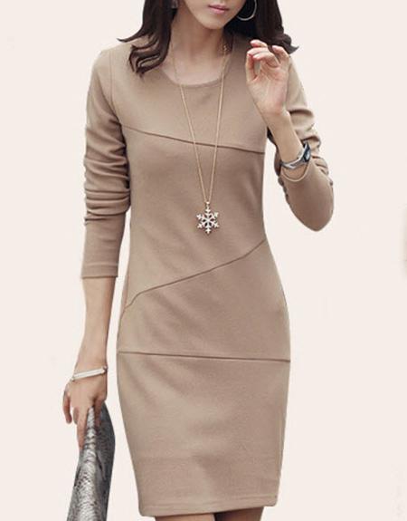 مدل بافت زنانه, پیراهن های شیک زنانه