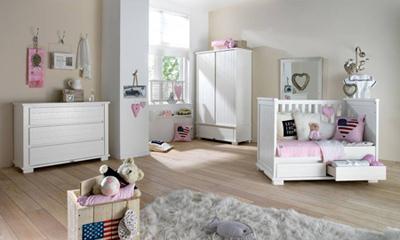 طراحی اتاق نوزاد,طرح اتاق کودک