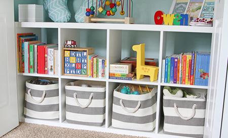 انتخاب مبل راحتی اتاق کودک,تکنیک های طراحی اتاق خواب