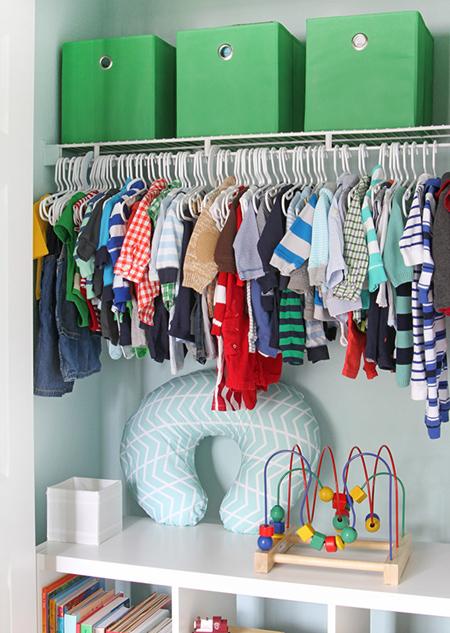 چیدمان اتاق نوزاد,راهنمای چیدمان اتاق کودک