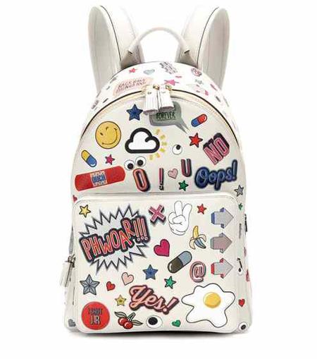کیف مدرسه برندهای معروف, کلکسیون کیف مدرسه